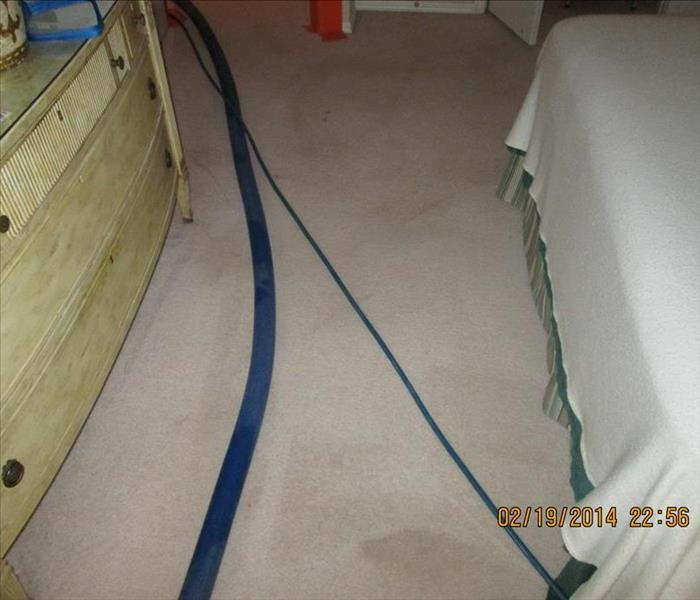 Carpet Cleaning, Norman OK Before