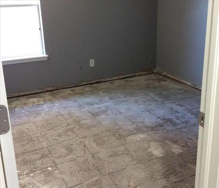 Water damage in Noble Oklahoma After