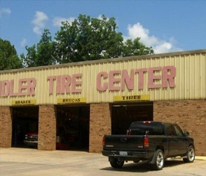 Chandler Tire Center