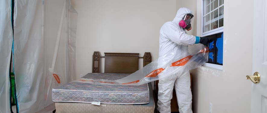Norman, OK biohazard cleaning