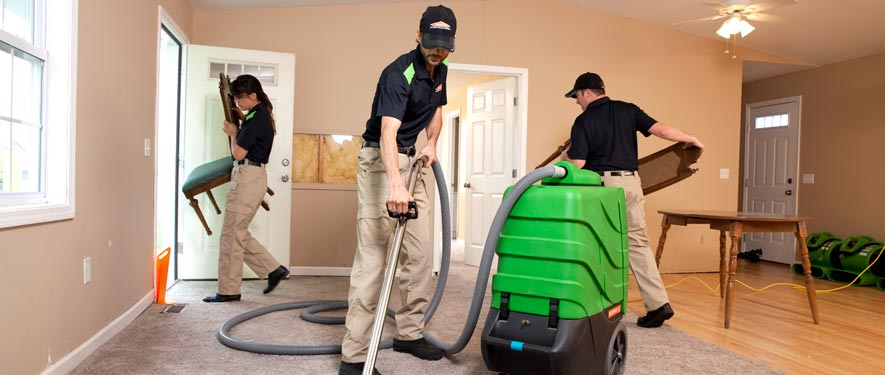 Norman, OK cleaning services
